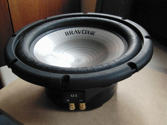 Hardcore bass? Getting the most out of your subwoofer speaker
