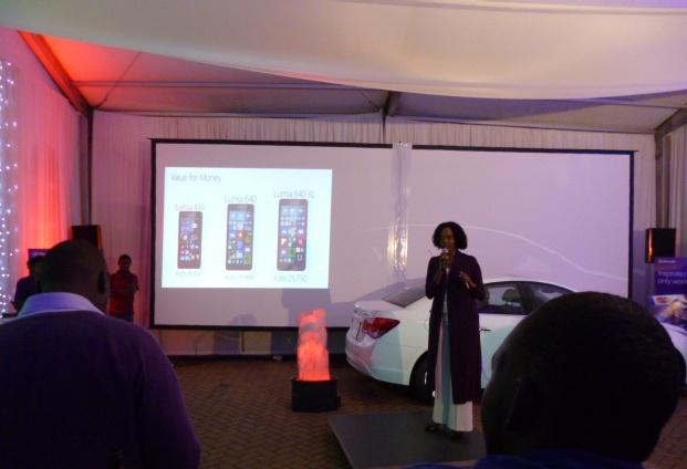 Microsoft Introduces The Lumia 640, Lumia 640XL and Lumia 430 Smartphones in Kenya