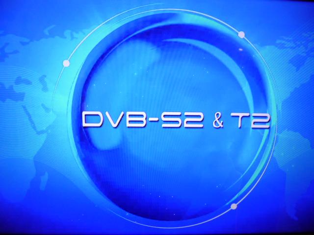 Openbox V8 Combo decoder review - DVBS2 + DVBT2 - Techsawa