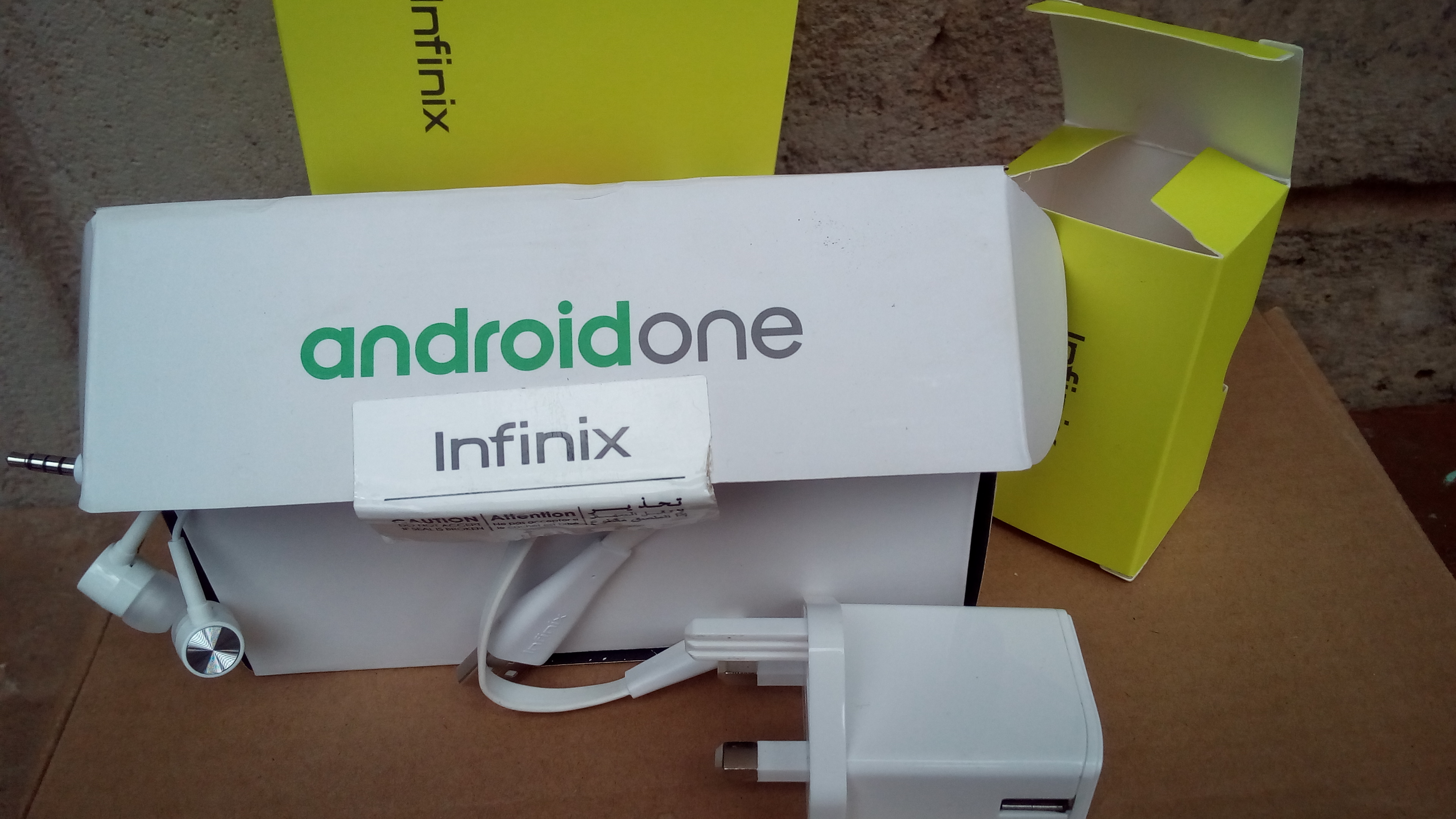 Infinix Hot 2 [X510] Review, First Android One device in