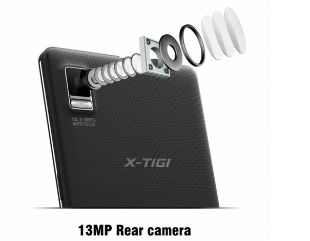 X-TIGI X8 Review