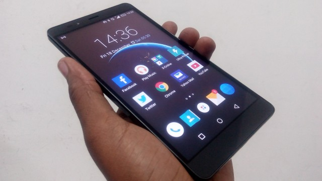 The Infinix Note 2 Review: Big 6 Inch screen