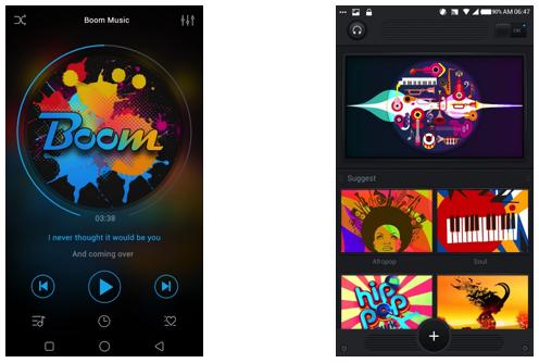 Tecno Boom J8  Smartphone Will Have The HiOS User Interface