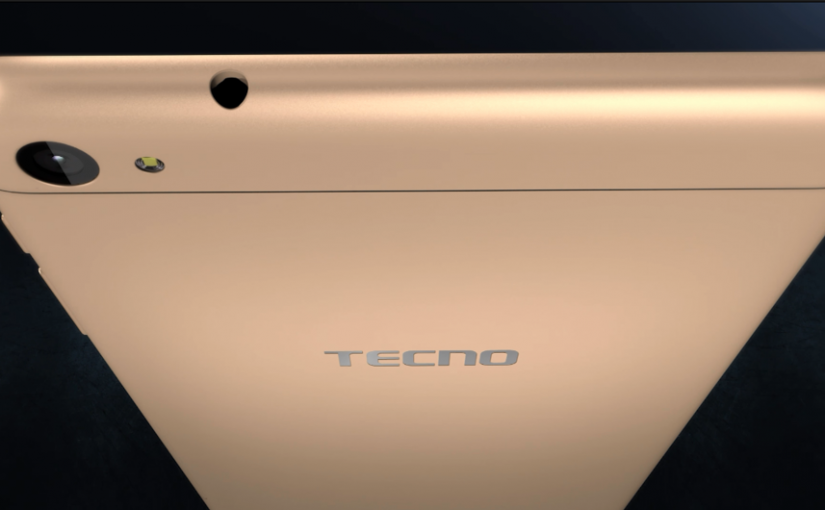 TECNO PhonePad 7II Phablet Is The Latest Device To Be Unveiled By TECNO