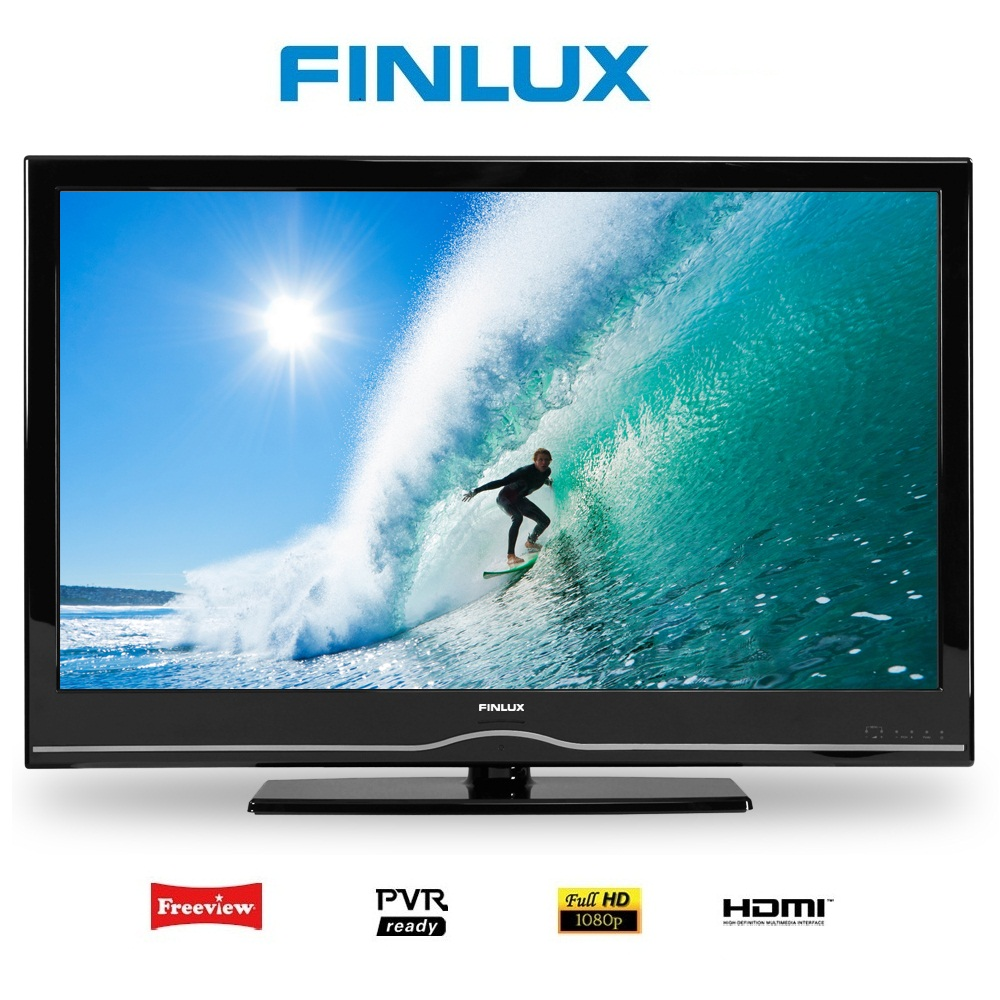 Finlux TV Brand Enters The Kenyan Market Through Jumia ...
