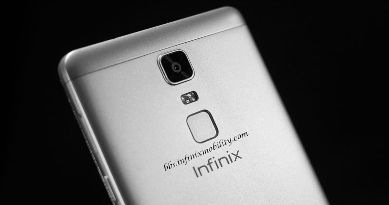 Another Infinix Note Device Is Coming Very Soon