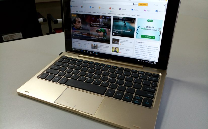 The TECNO WinPad 2 Is Here And Packed With Great Features