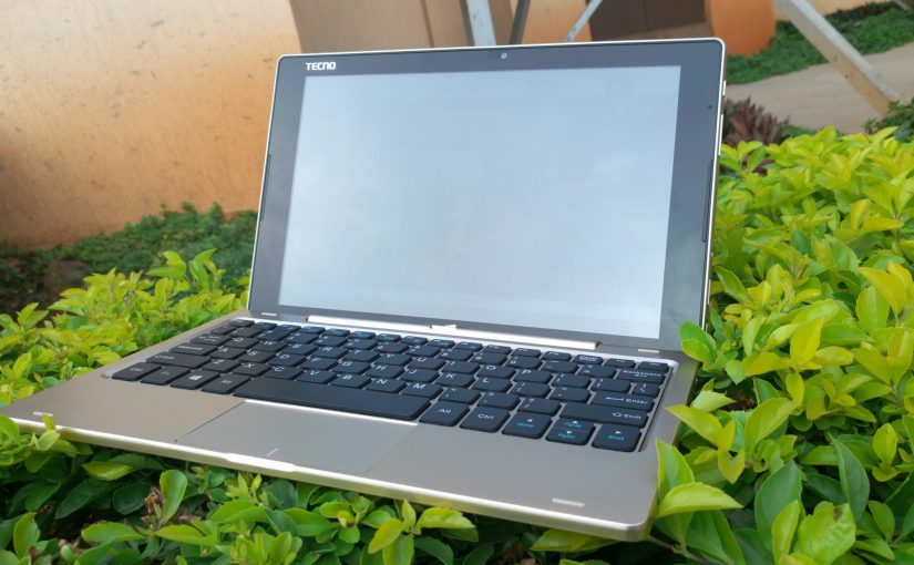 The TECNO Winpad 2 Review, Forget Your Big Laptop