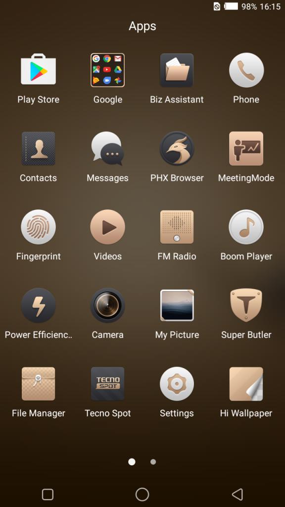 tecno-phonepad-3-user-interface