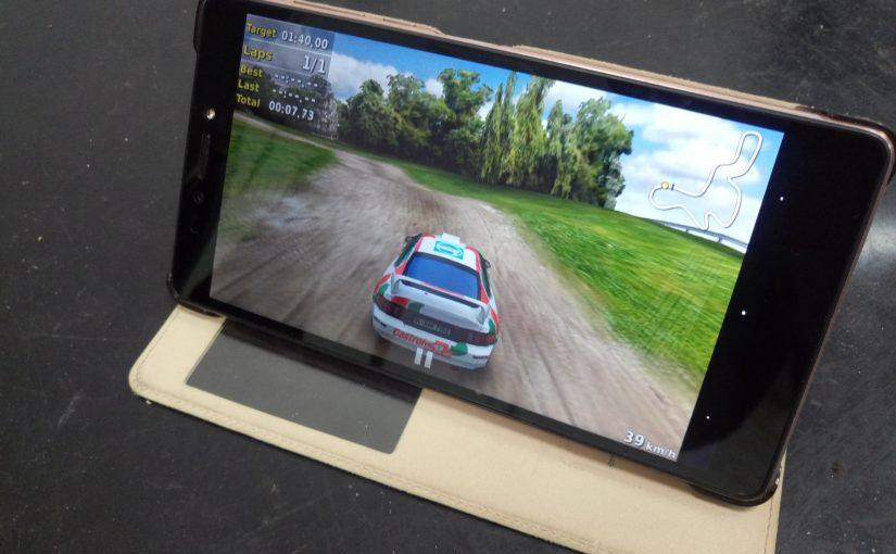 Tecno PhonePad 3 Entertainment Review