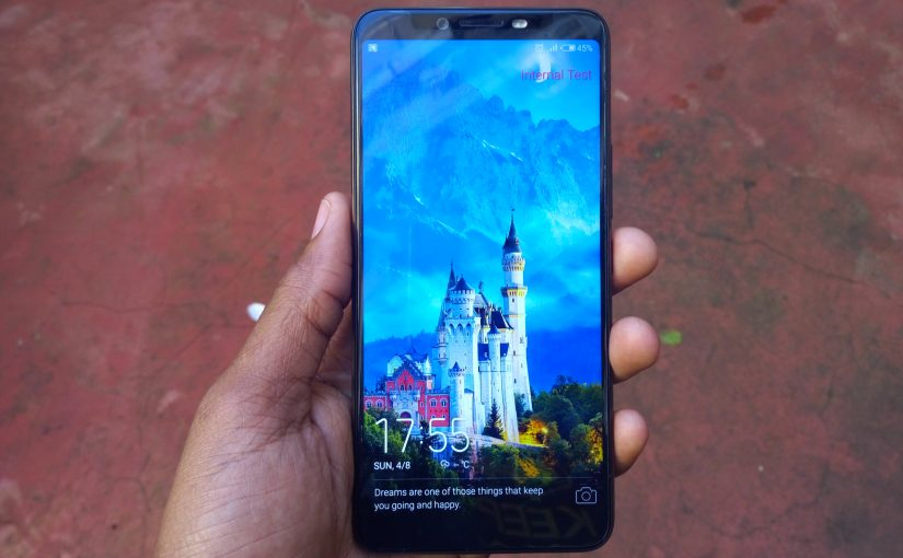 The Tecno Camon X Pro Camera Review