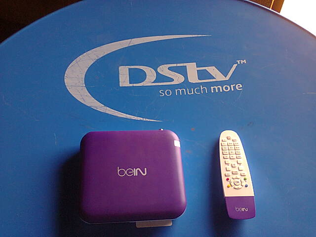 Legality of replacing Dstv with Very cheap bEIN Sports in Kenya