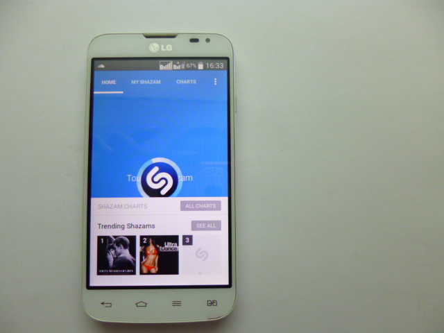 Shazam and SoundCloud, two great apps for the music lover