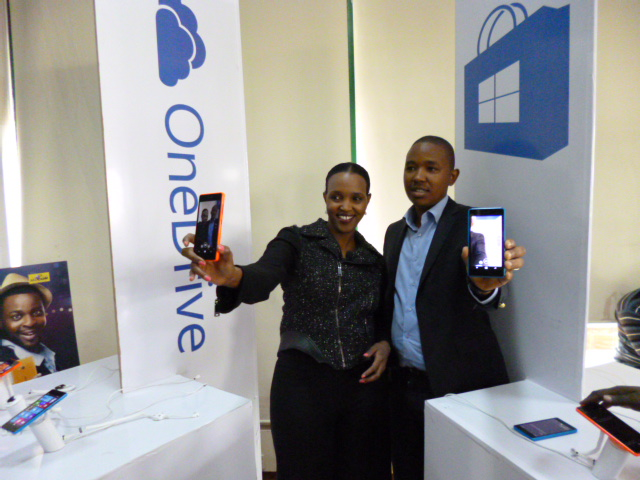 Lumia 540 Dual SIM Now Available In Kenya
