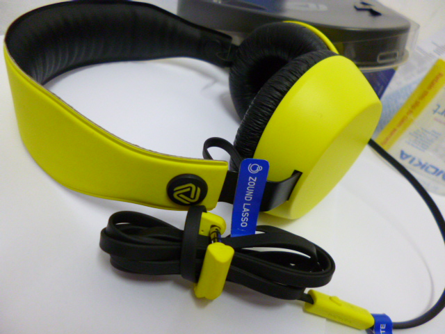 (Closed) GIVEAWAY! Nokia Coloud Boom Headphones, WH530