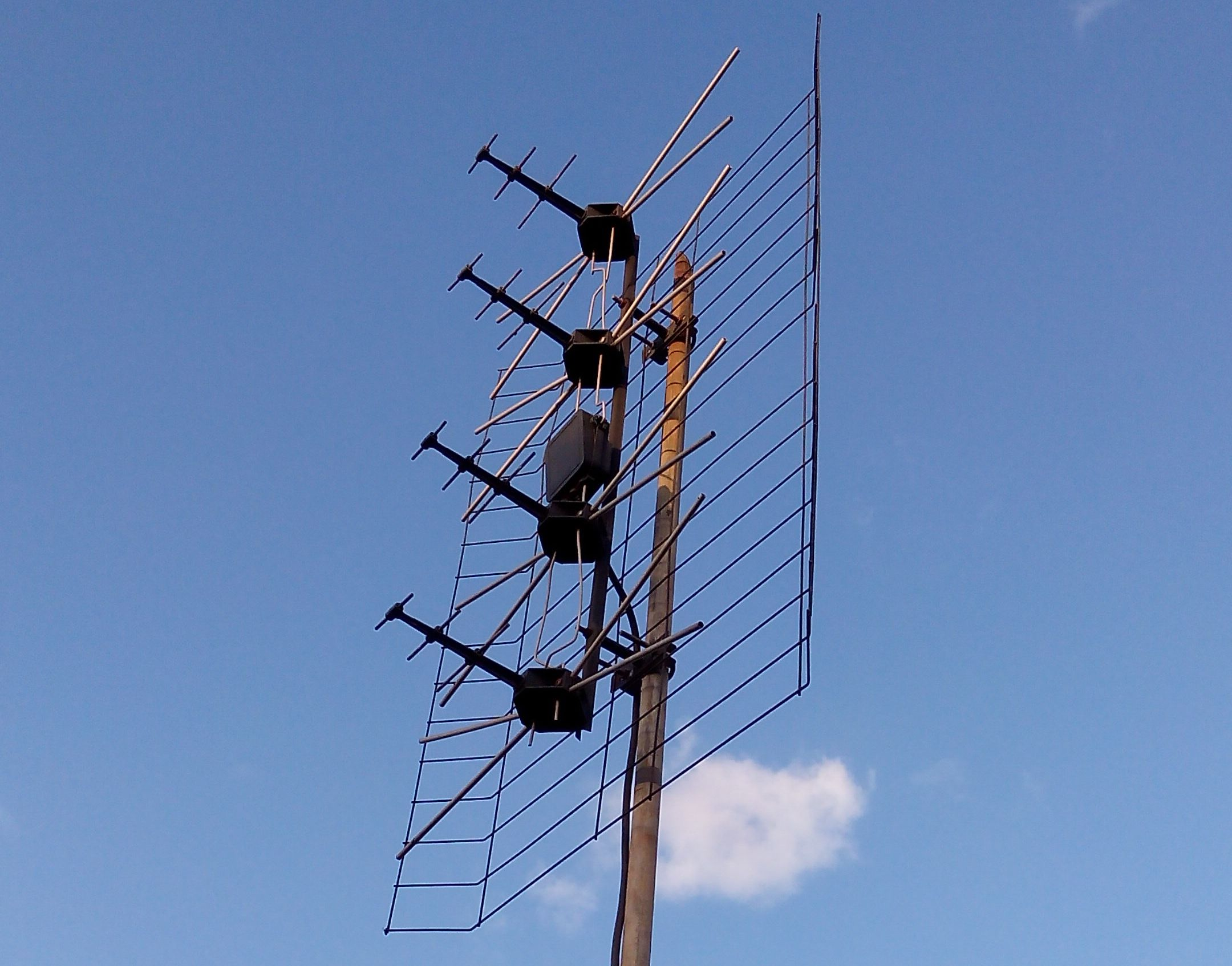 List Of TV Frequencies Assigned To Signal Distributors In Kenya