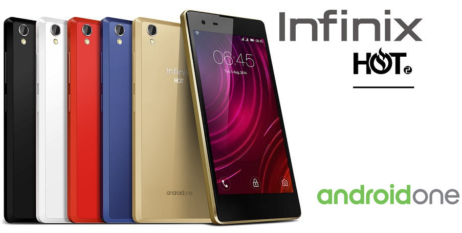 Infinix Mobility Brings The First Android 1 Device To Kenya
