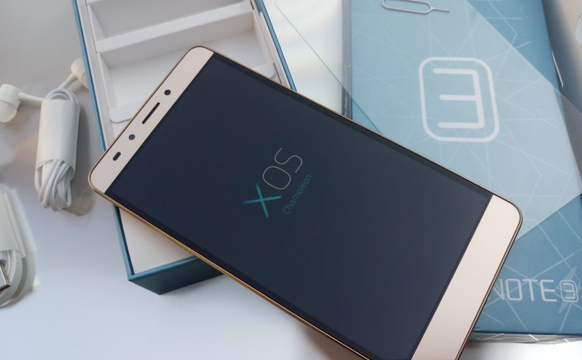 Infinix Note 3 Review, Is It The Best Note Device So Far?