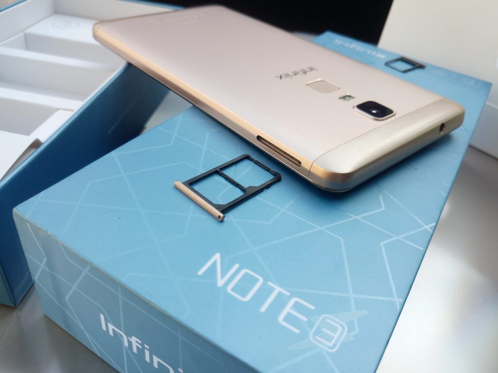 Infinix Note 3 Review, Is It The Best Note Device So Far? - Techsawa