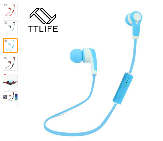 Cheap Bluetooth Earphones Review