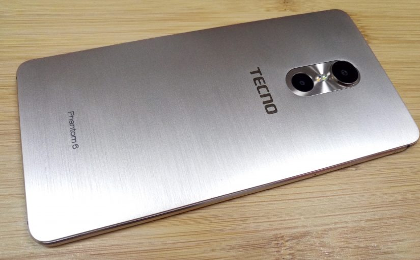 All The Tecno Phantom 6 Cool Features You Need To Be Aware Of - Techsawa