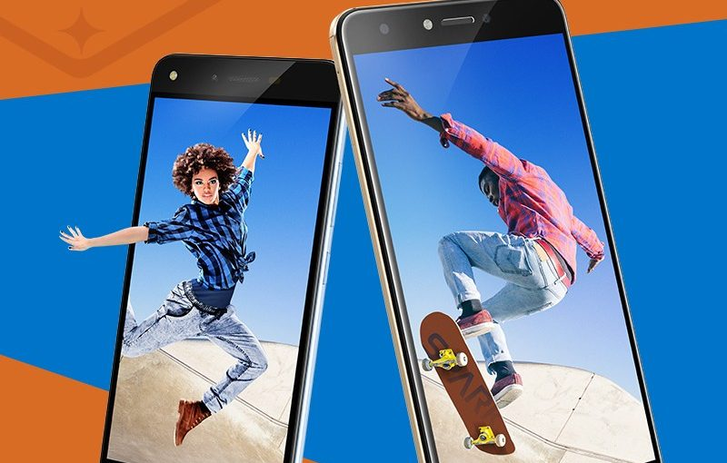 Exceeding Your Expectations – TECNO Mobile Launches New  Smartphone Series SPARK and SPARK Plus