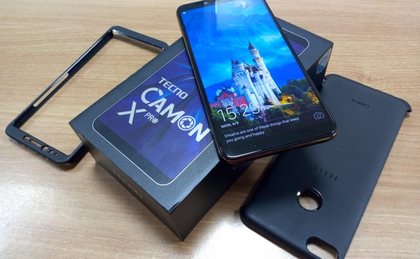 So, What's So Special About The Tecno Camon X