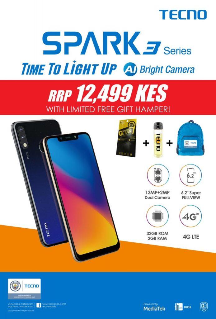 tecno-spark-3-price-kenya