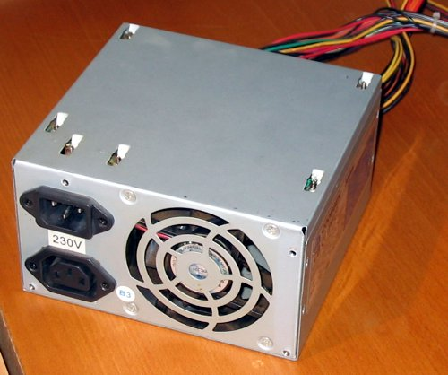 How To Use A Computer Power Supply Safely With Your Car Audio Amplifier