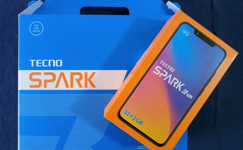 Tecno Spark 3 Pro Specs, Unboxing And Price In Kenya