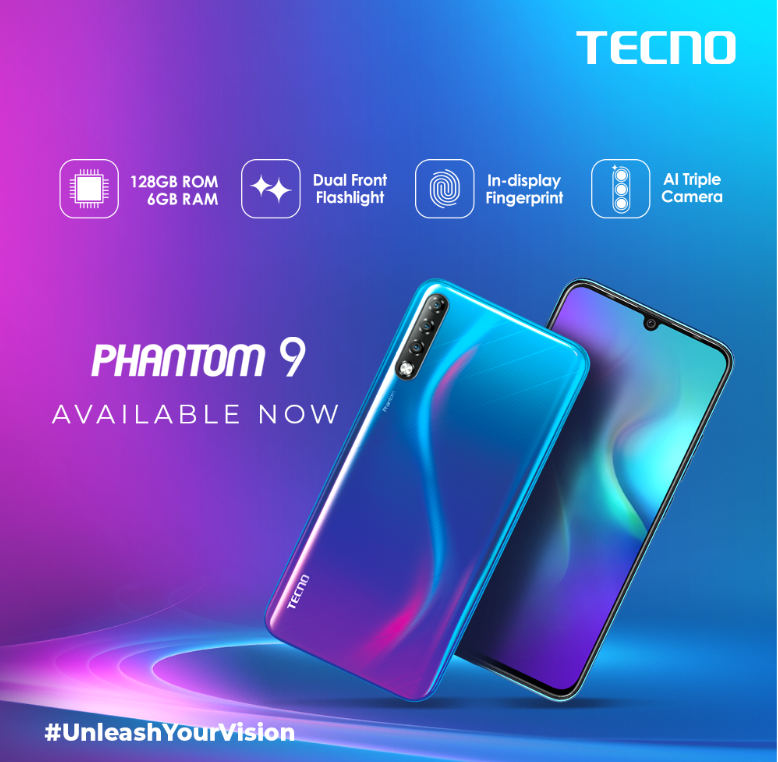 tecno-phantom-9-kenya-price