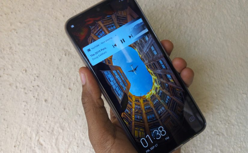 Tecno Camon 12 Out Of The Box Specifications