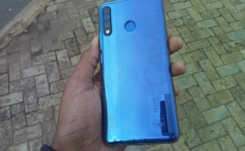 Tecno Camon 12 Air Is Cheaper And More Stylish