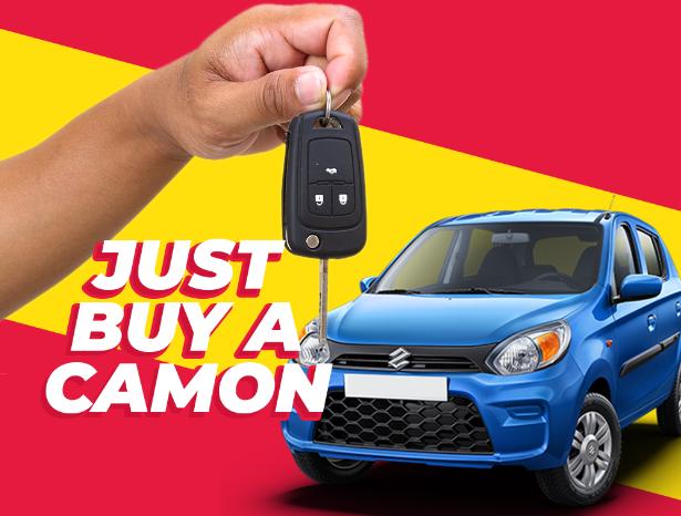 Win A Car With Tecno Camon 12
