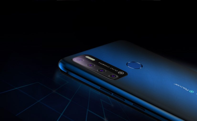 TECNO Pouvoir 4 Will Feature An Enormous 6000mAh Battery