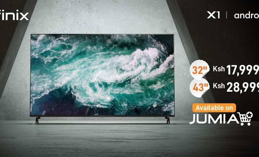 Infinix Smart TV Full Specifications & Price In Kenya