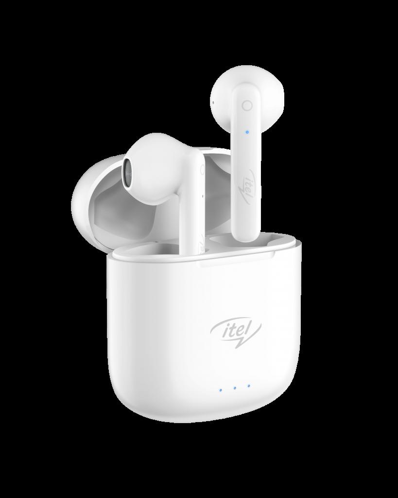 itel bluetooth wireless buds