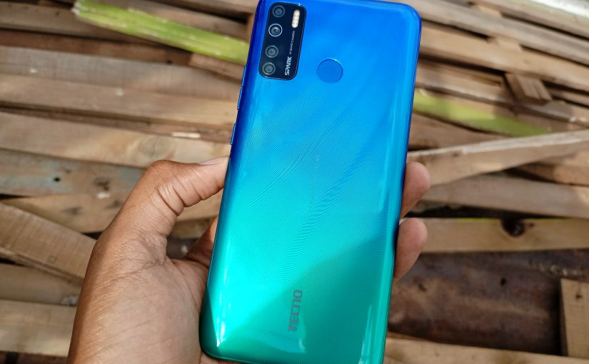 Tecno Spark 5 Pro Review, Big Specs & Cheap