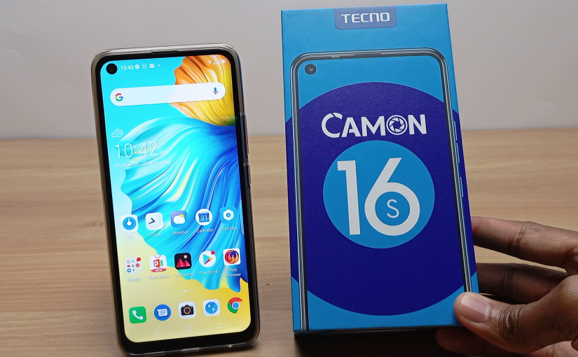Tecno Camon 16s Unboxing, Differences & Price In Kenya