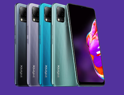How Many Infinix HOT 10 Are There?