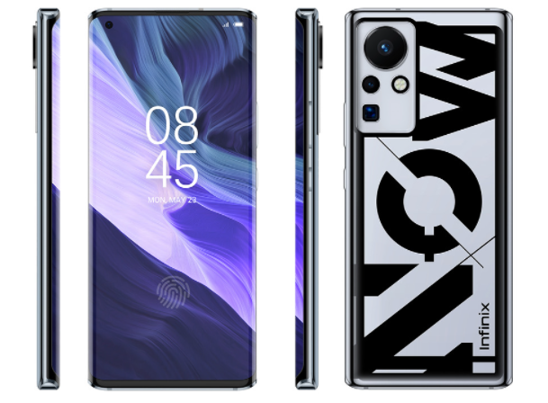 This Might Be The Infinix Phone That Supports 160 Watts Fast Charging