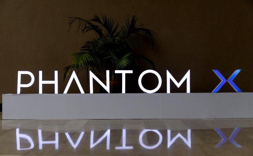 TECNO Launches PHANTOM X, A Brand-New Flagship Smartphone