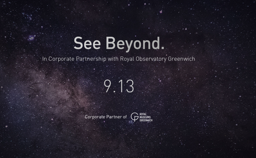 Infinix & Royal Observatory Greenwich team up for a unique out of this world collaboration